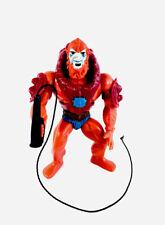 He Man Masters Of The Universe Beast Man complete commemorative Figure MOTU