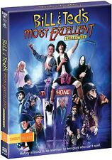 Bill & Ted's Most Excellent Collection (BLU-RAY) BRAND NEW!!!!