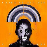 Massive Attack - Heligoland [CD]