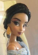 JASMINE Aladin Poupée Edition Limitée Disney DESIGNER Collection doll