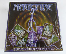 MAGE FIRE~ Board Game, Step into the Arena of Fate~BRAND NEW!