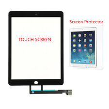 """For iPad Pro 9.7"""" Front Glass Touch Screen Replacement + Glass SCREEN PROTECTOR"""