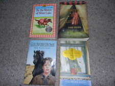 By the shores of Silver Lake, Water for Elephants, Life of bees, Gib Books