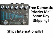 New Catalinbread Belle Epoch Deluxe Tape Echo Delay Guitar Effects Pedal