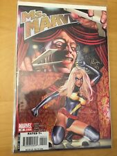 MS MARVEL 18 & 20, NM 9.4, 1ST PRINT, SEXY GREG HORN COVERS