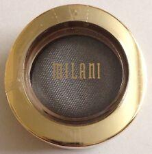 Milani Mono GEL Eyeshadow 10 Bella Gray Grey Stone Chrome Gunmetal