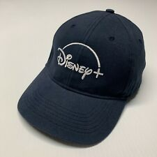 DISNEY+ Plus Strapback Hat Cap Exclusive D23 Expo 2019 Promo Brand New