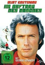 IM AUFTRAG DES DRACHEN  DVD NEU OVP