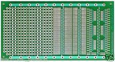 Universal SMD PCB Board DIP and SO8 - SO32L  SSOP20 - SSOP28 and DIP