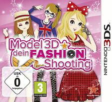 Simulationen-Videospiele für den Nintendo DS mit USK ab 0