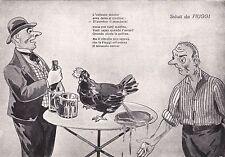 """# FIUGGI: UMORISTICA - EFFETTI DELLE ACQUE """" Quando piscia la gallina..."""""""