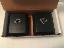 NEW Vintage Oz Audio PXO-51 2 WAY CROSSOVER Rare Brand New In Box