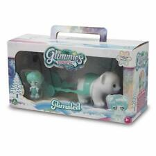 Glimmies Polaris Glimsled - (Damaged Retail Packaging but no damage to toy)