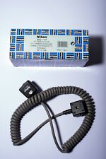 Nikon SC-17 Flash Cable. Boxed.