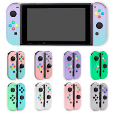 Animal Crossing Replacement Controller Housing Case for Nintendo Switch Joy Con