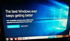 WINDOWS 10 32 Bit *Home&Pro* Restore Recovery  Re-install Repair Disc May 2018