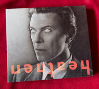 David Bowie ‎REALITY 2 cd special limited edition with unreleased tracks