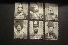 GB 2004  Commemorative Stamps~Crimean War~Very Fine Used Set~UK Seller
