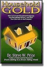 Household Gold [How to Convert Household Expenses into Household Income]