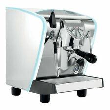 Nuova Simonelli Espresso Musica Espresso Machine - Silver