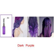 Temporary Color Hair Dye Mascara Hair Chalk Non-toxic Hair Dye Salon DIY