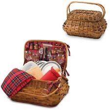Picnic Time Highlander Picnic Basket # 301-55-401