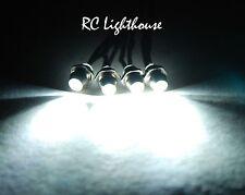 4 LED Light set For RPM's Front Canister Light Bar #80982 #80983  4W 3mm
