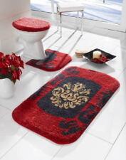 wc vorleger f r badezimmer g nstig kaufen ebay. Black Bedroom Furniture Sets. Home Design Ideas