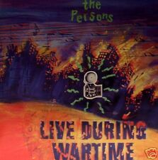 Persons The - Live During Wartime