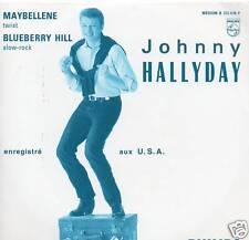 CD CARTONNE 2T JOHNNY HALLYDAY    NEUF