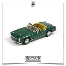 Minichamps 1/43 - Maserati 3500 GT cabriolet 1961 vert métallisé