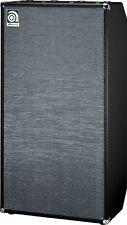 Ampeg Black Crowes SVT Bass Amp Speaker Cabinet 8X10 810E 810AV Vintage Heritage
