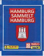 Panini Hamburg sammelt Hamburg -  50 Sticker auswählen
