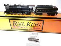 MTH Railking # 30-1138-1 Pennsylvania K-4s Pacific Steam Loco-O gauge-ln Proto-1