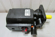 Haldex Hydraulics 249-007 Two Stage Pump New! 1/2'' Shaft