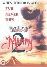 The Mummy 2 (DVD, 2000)
