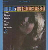 Otis Redding - Otis Blue / Otis Redding Sings Soul [New Vinyl LP] 180