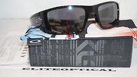 New Sunglasses OAKLEY TOUR DE FRANCE FUEL CELL Plshd Blk/Blk Iridium OO9096-70