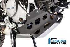 Ilmberger GLOSS Carbon Fibre Bellypan Ducati Multistrada 1200 DVT Enduro 2017
