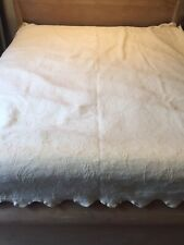 KING size: Tapestry-Like Beige Bedding Comforters