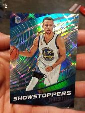 Serial Numbered Stephen Curry NBA Basketball Trading Cards
