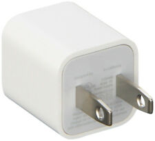 5W USB Power Adapter Charger Wall Plug for Apple iPhone 6 6S 7 8 Plus X iPod OEM