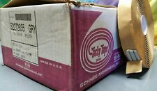 NEW GENUINE TACKY® TAPE HIGH TACK VACCUM BAG SEAL~52272835~ 7/8 x 3/16 x 25'