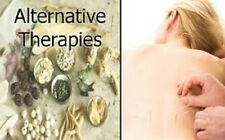 Holistic Alternative Therapy Collection with Resell License Business Opportunity