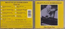 Ruby Braff - Braff Plays Wimbledon The First Set/Live Recording 1997 jz5.1