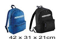 unspeakable backpack rucksack school bag