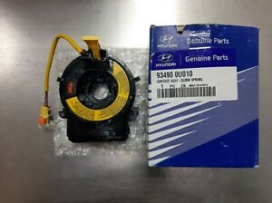 93490-0U010 Hyundai Accent new steering column contact switch
