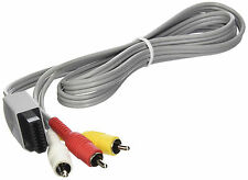 Ufficiali di Nintendo Wii AV Composito RCA TV via cavo filo di alta qualità LEAD
