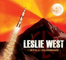 Leslie West - Still Climbing [CD]