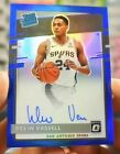 Top 2020-21 NBA Rookie Cards Guide and Basketball Rookie Card Hot List 26